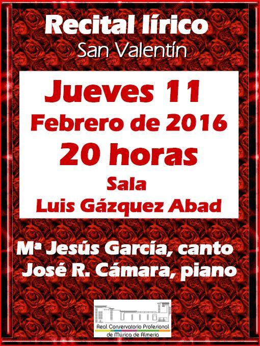16-02-11 RCPMA concierto lírico MJesús+JRCámara CARTEL