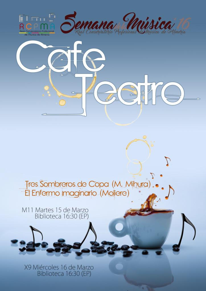 Sem Música 2016 M11-X19 - Café teatro