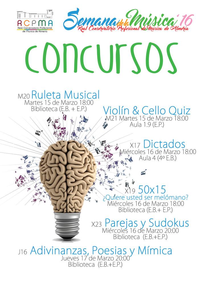 Sem Música 2016 M20-21-X17-19-23-J16 - Concursos