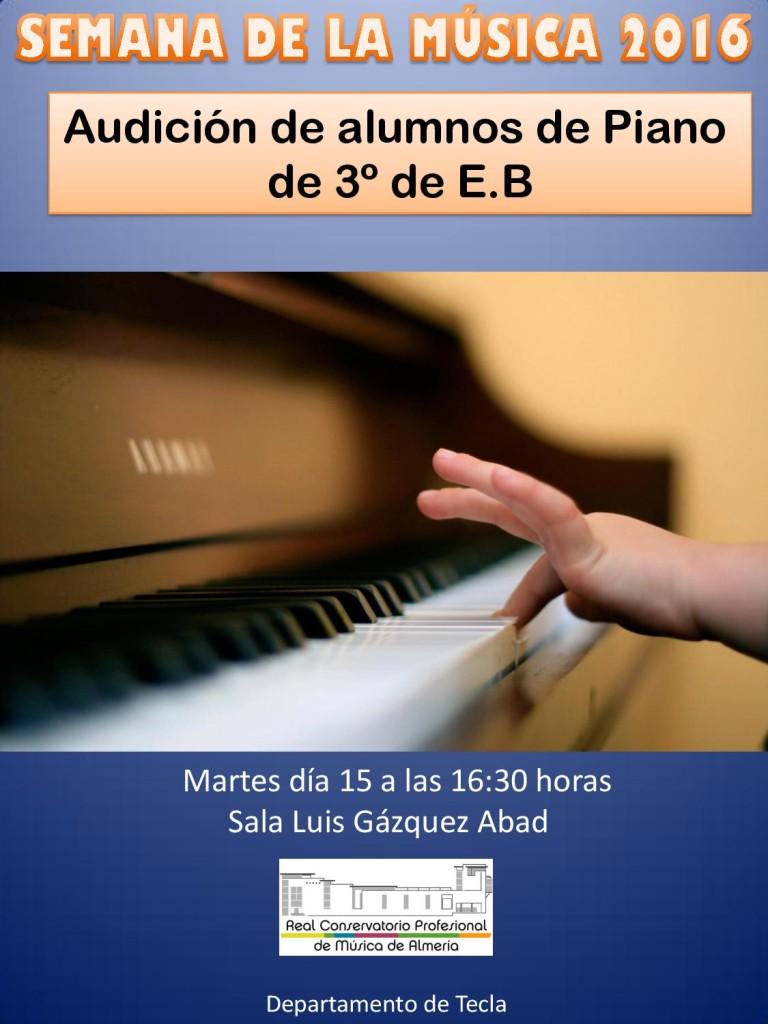 Sem Música 2016 M5 - Concierto 3EB piano