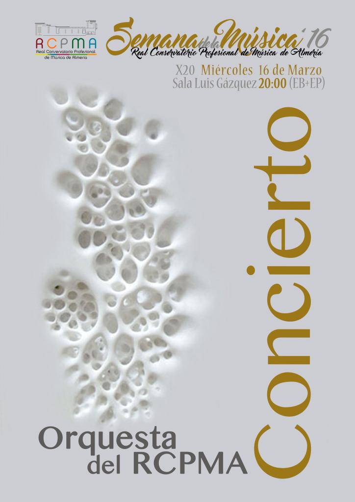 Sem Música 2016 X20 - Concierto de Orquesta