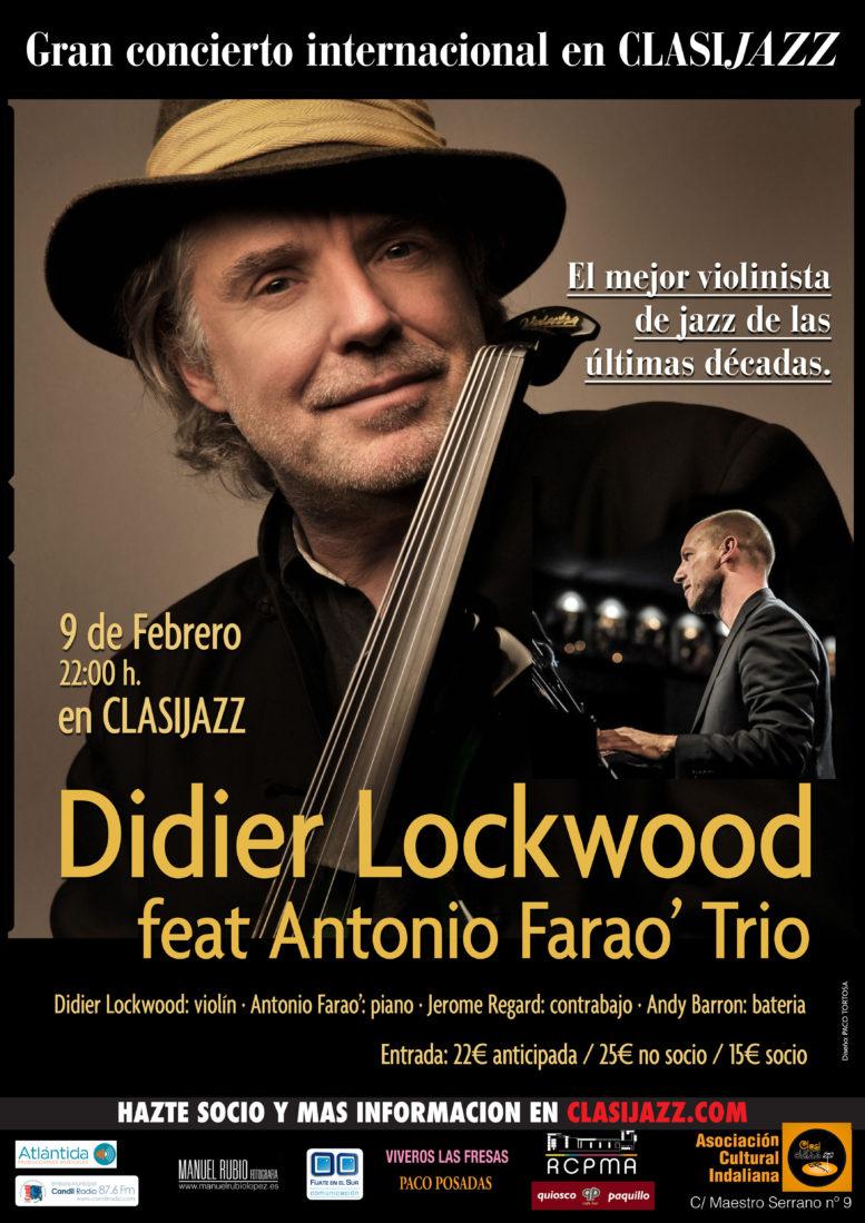 17-02-09 CLASIJAZZ Didier Lockwood+Antº Faraò A3